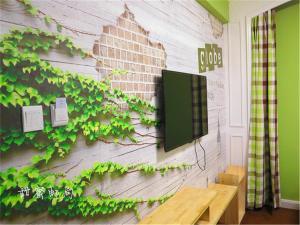 Harbin Sweet Post Office International Youth Hostel, Hostelek  Haerpin - big - 64