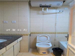 Harbin Sweet Post Office International Youth Hostel, Hostelek  Haerpin - big - 38