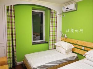 Harbin Sweet Post Office International Youth Hostel, Hostelek  Haerpin - big - 4