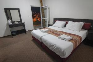 Residence Hotel, Hotely  Bethlehem - big - 13