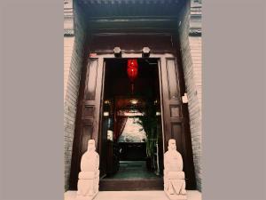 Пекин - Kelly's Courtyard Hotel