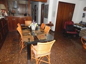 Eden Mar VII Girorooms, Apartmanok  Calonge - big - 23