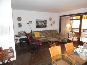 Eden Mar VII Girorooms, Apartmanok  Calonge - big - 7