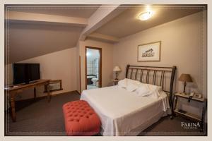 Farina Park Hotel, Отели  Bento Gonçalves - big - 28
