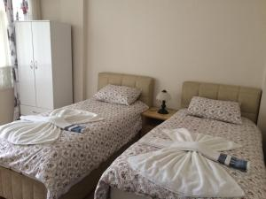 Alanis Apartment