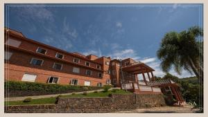Farina Park Hotel, Отели  Bento Gonçalves - big - 92