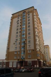 Apartment Home On Oktyabrskaya