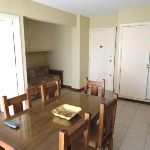 Vista Plaza Colón y Mar, Apartmány  Mar del Plata - big - 2