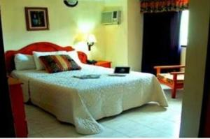 Hotel Montreal, Hotels  Panama Stadt - big - 28
