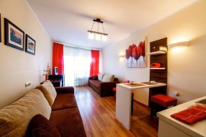 Apartament Spa&Wellnes, Appartamenti  Kołobrzeg - big - 28