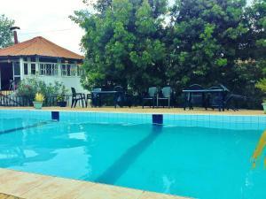 Green Hills Hotel Kabale