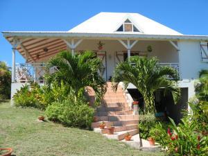 Meridienne Creole - Sainte-Anne