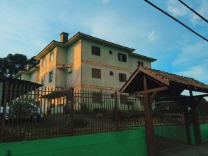 Casa da Sogra, Апартаменты  Грамаду - big - 1