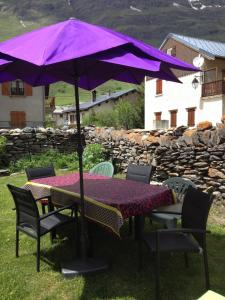 La Fogogne - Accommodation - Bessans