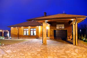 Villa HomeMinsk Kamennaya Gorka - фото 3