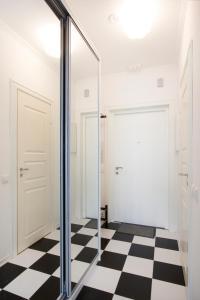 Апартаменты Сканди - фото 25
