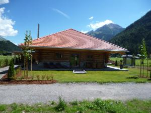 Adler Lodge, Alpesi faházak  Bach - big - 40