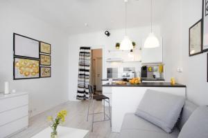 Апартаменты Сканди - фото 15