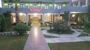 Hotel Da Antonio