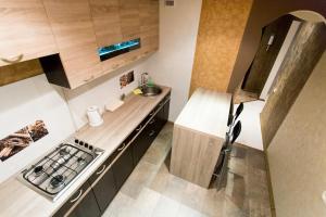 Apartment On Dzerzhinskogo 123, Apartments  Grodno - big - 24