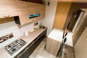 Apartment On Dzerzhinskogo 123, Appartamenti  Grodno - big - 12