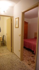 Romantico B&B - Accommodation - Serra Sant'Abbondio