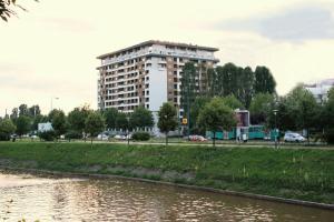 Apartment Nova Otoka - фото 19