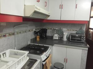 El Lugar de Rosalinda, Apartmanok  Lima - big - 17