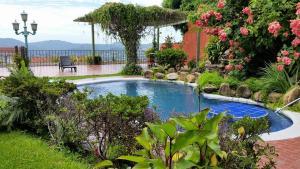 Сан-Сальвадор - Hotel Boutique Valverde Cumbres de la Escaln