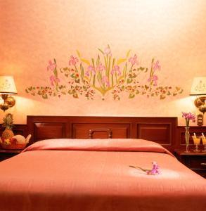 Мехико - Hotel Park Villa