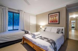 Yallingup Pet Friendly Bush Retreat - Margaret River Wine Region, Western Australia, Australia