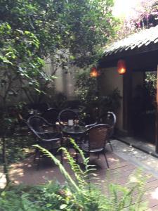 Jinli Hostel, Hostels  Chengdu - big - 25