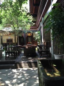 Jinli Hostel, Hostels  Chengdu - big - 24