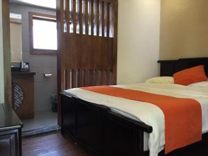Jinli Hostel, Hostels  Chengdu - big - 6