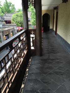 Jinli Hostel, Hostels  Chengdu - big - 4