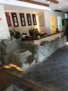 Jinli Hostel, Hostels  Chengdu - big - 20