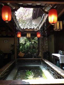 Jinli Hostel, Hostels  Chengdu - big - 19