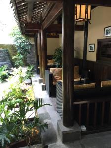 Jinli Hostel, Hostels  Chengdu - big - 15