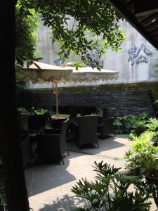 Jinli Hostel, Hostels  Chengdu - big - 14