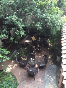 Jinli Hostel, Hostels  Chengdu - big - 11