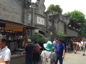 Jinli Hostel, Hostels  Chengdu - big - 10