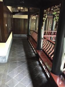 Jinli Hostel, Hostels  Chengdu - big - 3