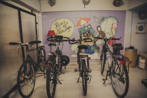 Spinning Bear Hostel (Mee Pun Hostel), Hostels  Bangkok - big - 36