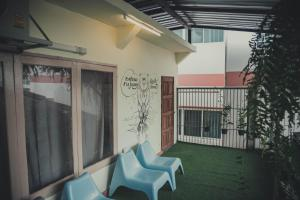 Spinning Bear Hostel (Mee Pun Hostel), Hostels  Bangkok - big - 32
