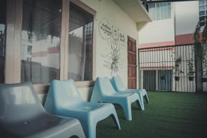 Spinning Bear Hostel (Mee Pun Hostel), Hostels  Bangkok - big - 26
