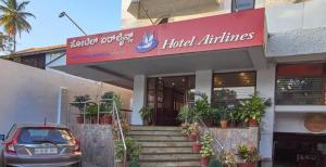 Hotel Airlines