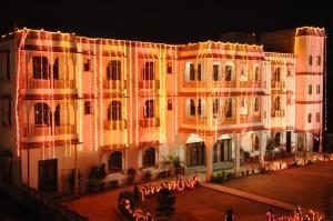 Hotel Apano Rajasthan and Holiday Resorts