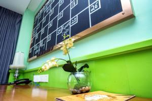D6HOTEL-Wuhouci, Отели  Чэнду - big - 4