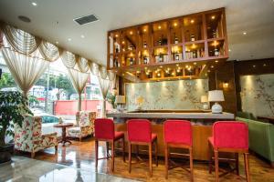 D6HOTEL-Wuhouci, Отели  Чэнду - big - 6