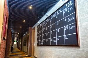 D6HOTEL-Wuhouci, Szállodák  Csengtu - big - 8